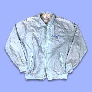 90s Dallas Cowboys Nylon NFL Jacket
